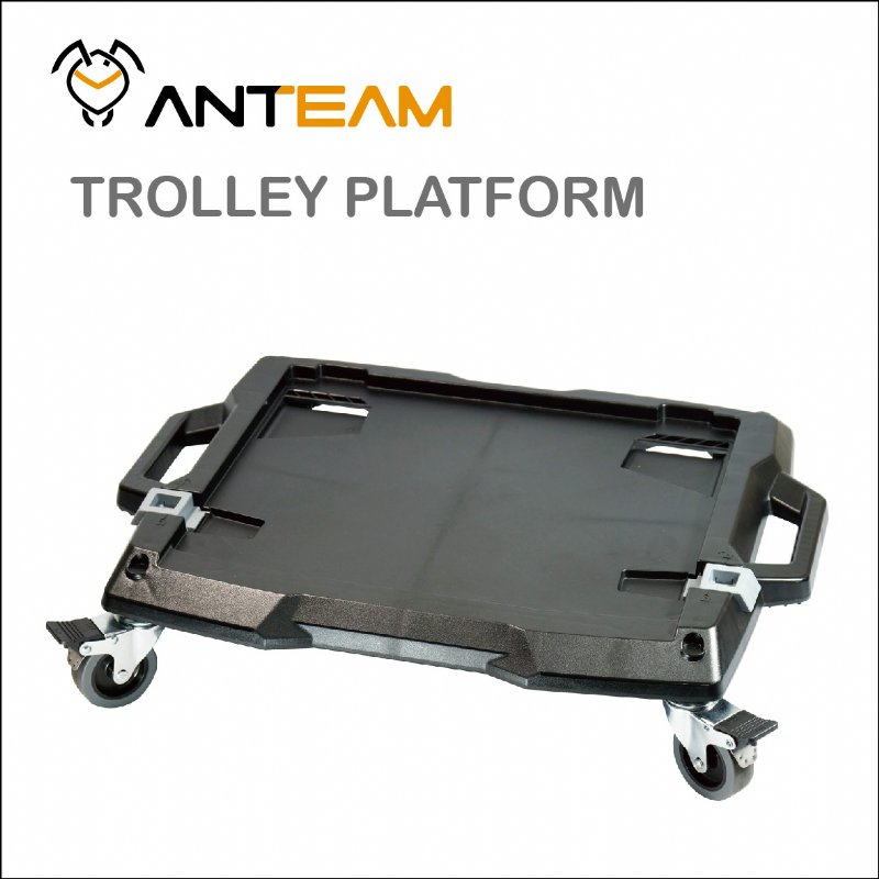 Trolley Platform